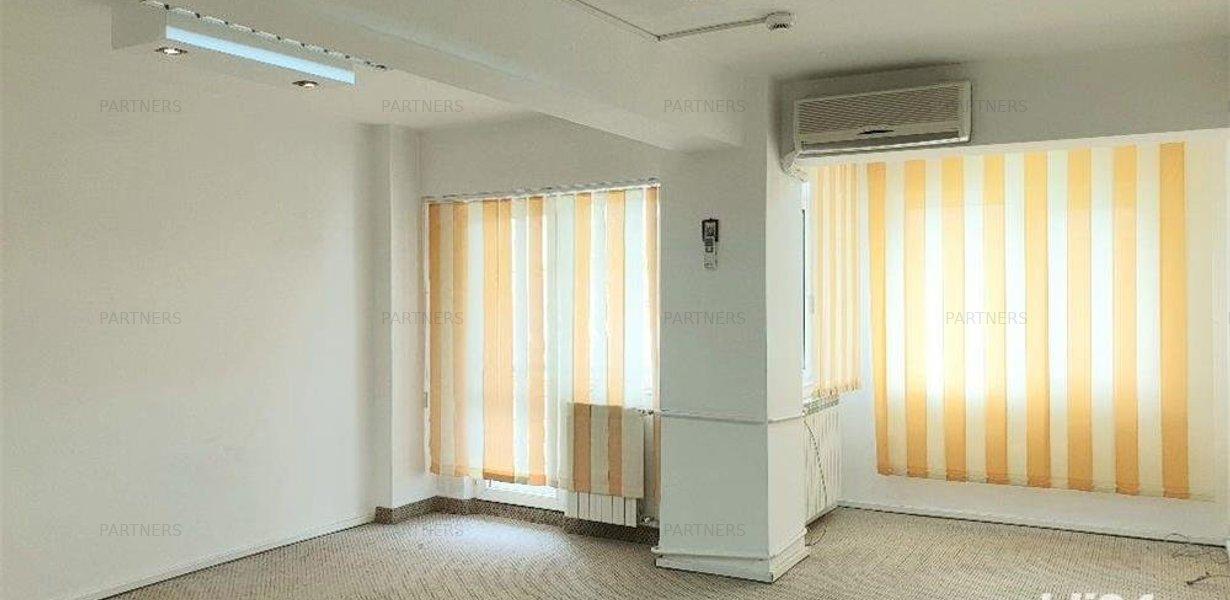 Cladire de birouri 1 Mai - imaginea 8