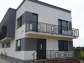 Casa de vânzare 4 camere, în Domnesti