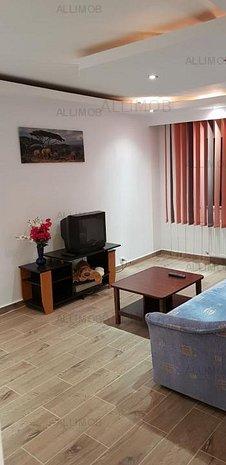Inchiriere apartament 2 camere in Ploiesti, zona Vest, 9 Mai - imaginea 1
