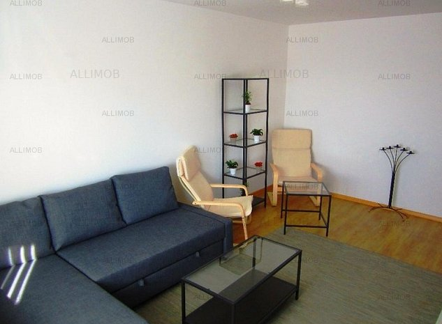 Apartament 2 camere in Ploiesti, zona Republicii - imaginea 1