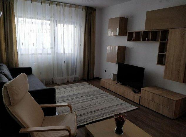 Apartament 2 camere in Ploiesti, zona centrala - imaginea 1