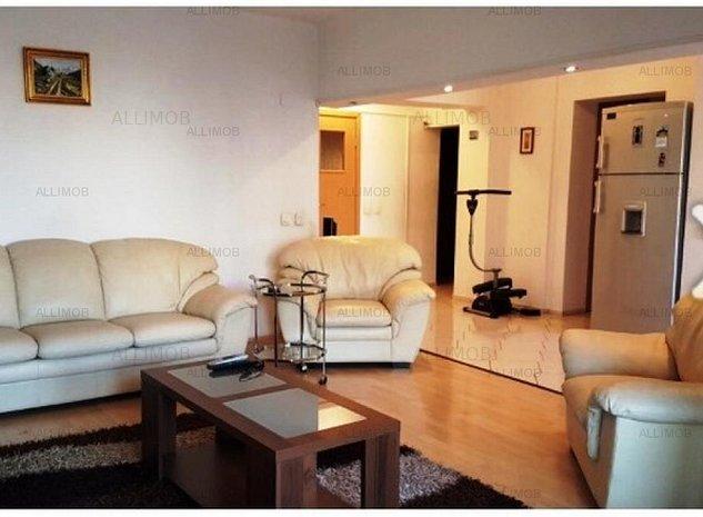 Apartament 3 camere in Ploiesti, zona Gheorghe Doja - imaginea 1