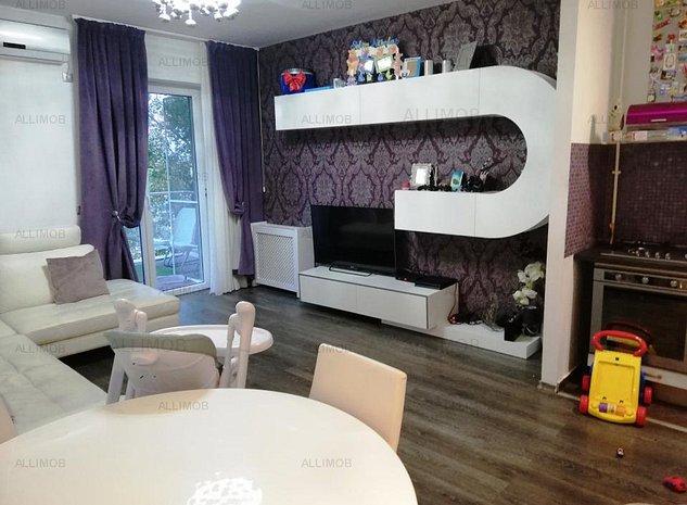 Apartament 2 camere bloc 2010, zona Transilvaniei - imaginea 1
