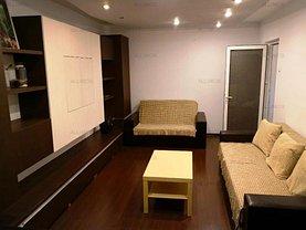 Apartament de închiriat 2 camere în Ploiesti, Vest
