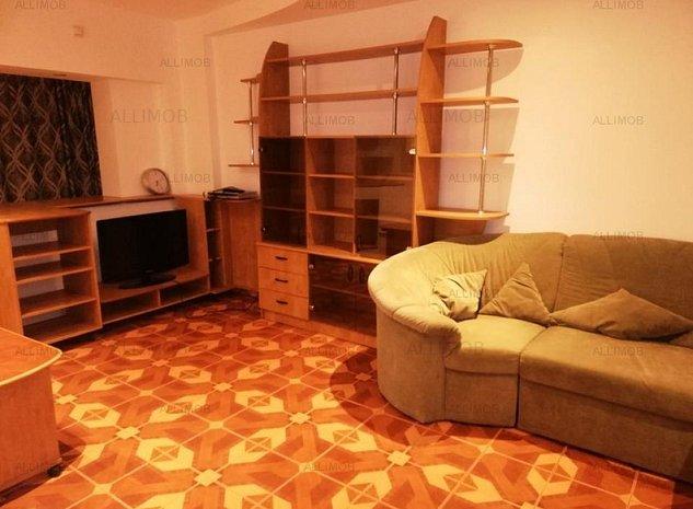 Apartament 2 camere in Ploiesti, zona Republicii, Caraiman - imaginea 1