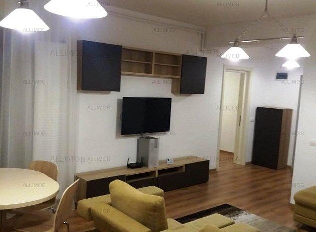 Apartament 3 camere zona 9 Mai - imaginea 1