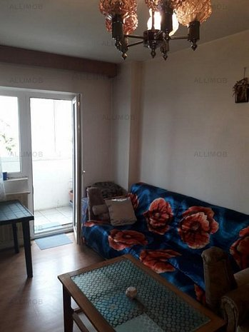 Apartament 2 camere in Ploiesti zona Republicii - imaginea 1