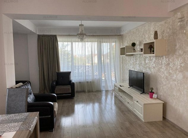 Apartament 3 camere lux in Ploiesti - imaginea 1
