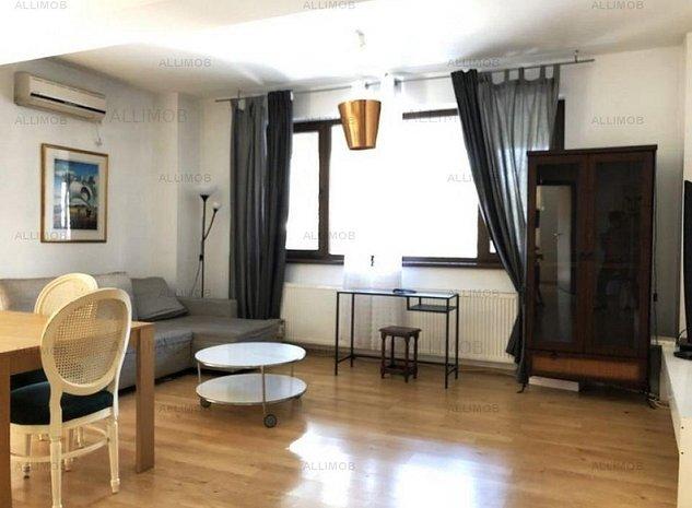 Apartament 2 camere zona Baneasa - imaginea 1