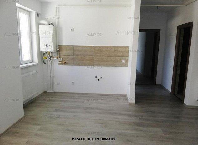 COMISON 0% Apartamente cu 2 si 3 camere in BLOC NOU in Ploiesti, zona 9Mai. - imaginea 1