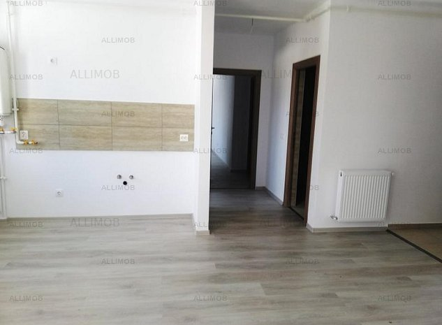 Apartament 3 camere in bloc constructie noua, Ploiesti, zona 9 Mai - imaginea 1