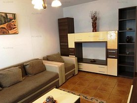 Apartament de închiriat 2 camere, în Ploieşti, zona Ultracentral