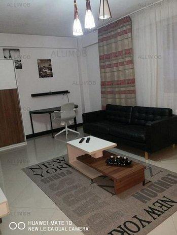 Apartament 2 camere in Ploiesti, zona Bulevardul Bucuresti - imaginea 1