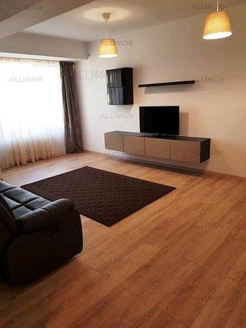 Apartament 3 camere bloc nou in Ploiesti, zona 9 Mai - imaginea 1