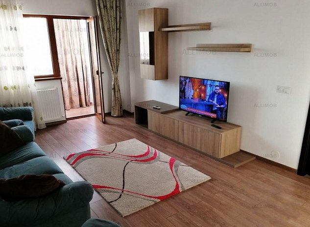 Apartament 2 camere in Ploiesti, zona 9 mai - imaginea 1