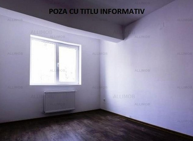 Apartament 2 camere bloc nou, zona Gheorghe Doja - imaginea 1