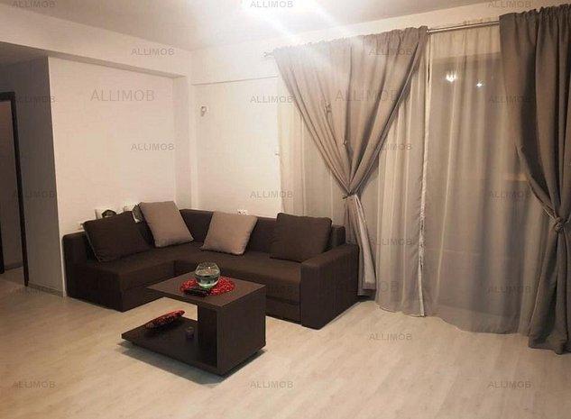 Apartament 2 camere zona Albert Evocasa - imaginea 1