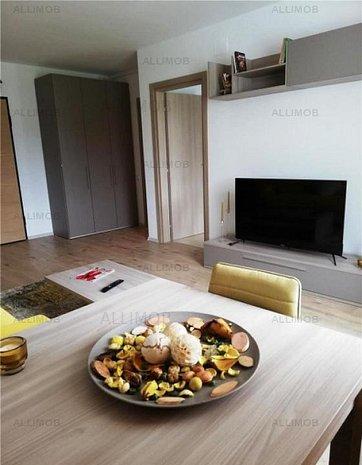 Apartament 3 camere in Ansamblul Rezidential Greenfield - imaginea 1
