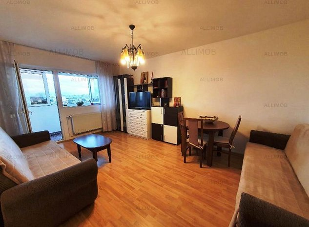 Apartament 3 camere in Ploiesti, zona Republicii, Mega Image - imaginea 1