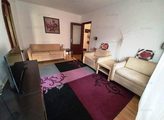 Apartament 2 camere zona Marasesti - imaginea 1
