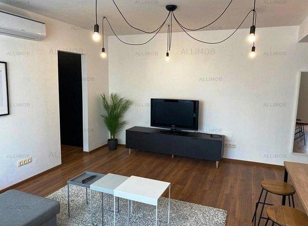 Apartament 2 camere prima inchiriere zona Pipera - imaginea 1