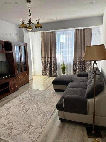 Apartament 2 camere de lux, prima inchiriere, Ploiesti, zona Cantacuzino - imaginea 1