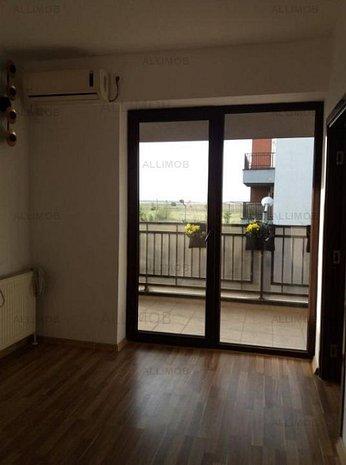 Apartament 2 camere, cartier rezidential Nord, Ploiesti - imaginea 1