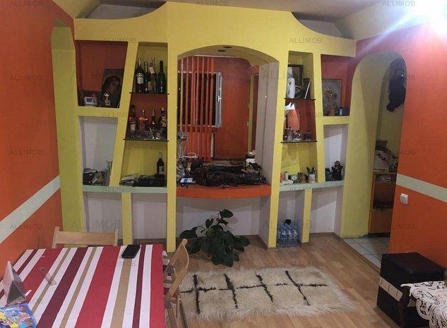 Apartament 3 camere, CT, zona Vest, Ploiesti - imaginea 1