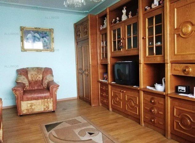 REPREZENTARE EXCLUSIVA Aparatment 3 camere in Ploiesti, zona Bariera Bucuresti. - imaginea 1