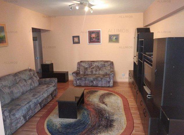 Apartament 3 camere decomandat in Ploiesti, zona Mihai Viteazu. - imaginea 1