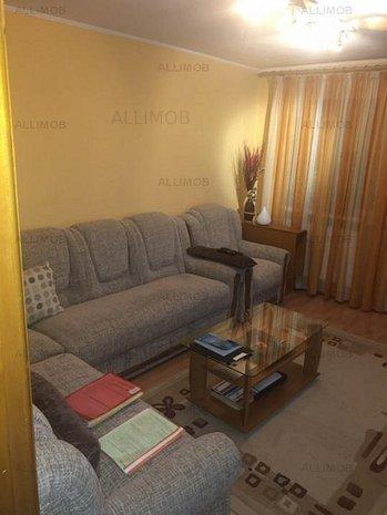 Apartament 3 camere, decomandat, Vest, Ploiesti - imaginea 1