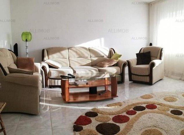 Apartament 3 camere zona Paltinis - imaginea 1