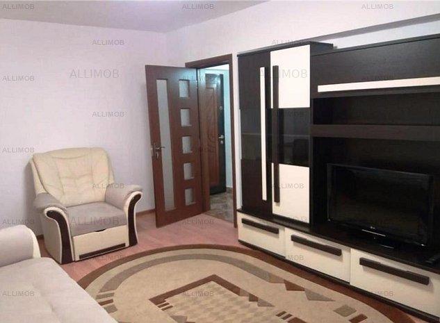 Apartament 2 camere in Ploiesti, zona Republicii, Mega Image - imaginea 1