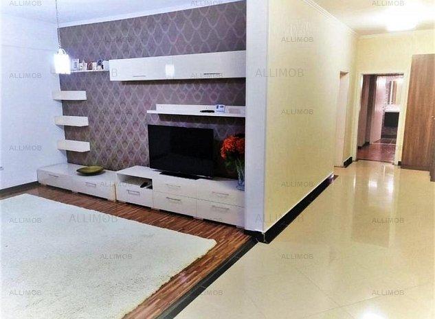 Apartament 3 camere in Ploiesti, zona 9 Mai - imaginea 1