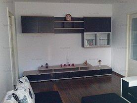 Apartament de închiriat 2 camere, în Ploieşti, zona Andrei Mureşanu