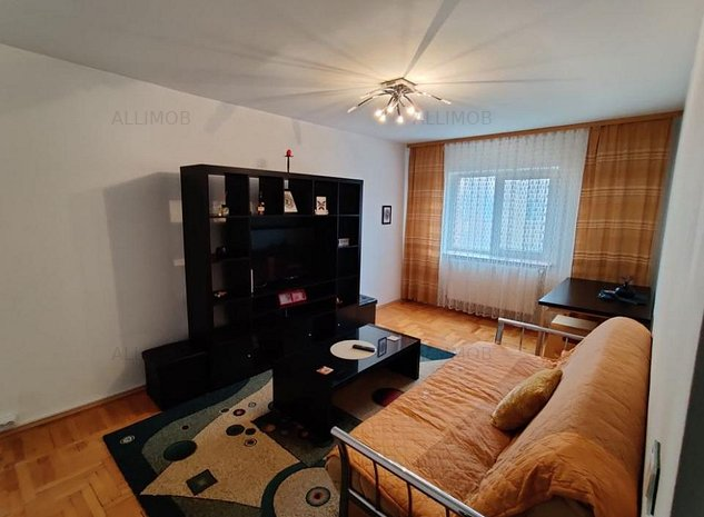 Apartament 2 camere zona Republicii - imaginea 1
