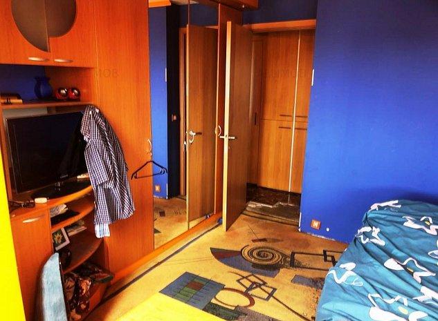 Apartament 2 camere, 58.5 mp utili, comision 0, Cantacuzino, Ploiesti - imaginea 1