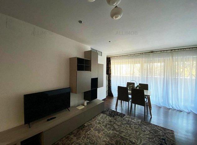 Apartament 2 camere in ALIA, la 5 minute de parcul Herastrau - imaginea 1