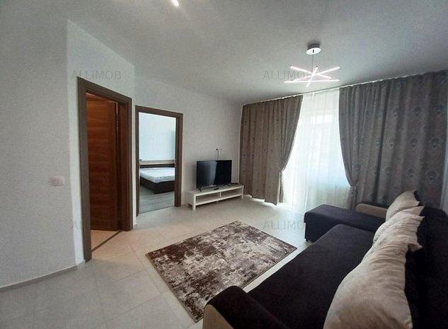 Apartament in BLOC NOU la prima inchiriere in Ploiesti, zona 9 Mai. - imaginea 1