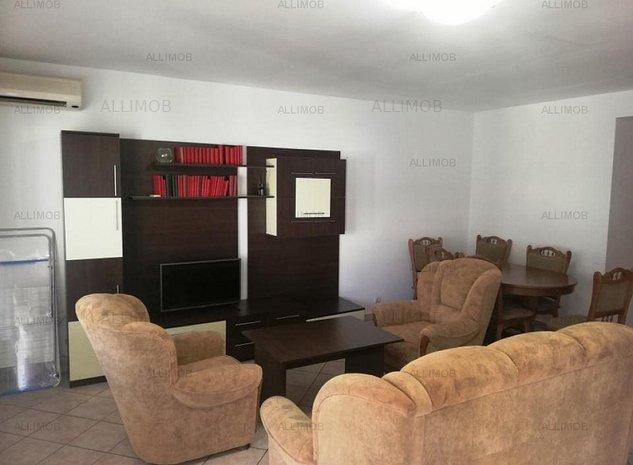 Casa 4 camere in zona  exterior est Ploiesti - imaginea 1