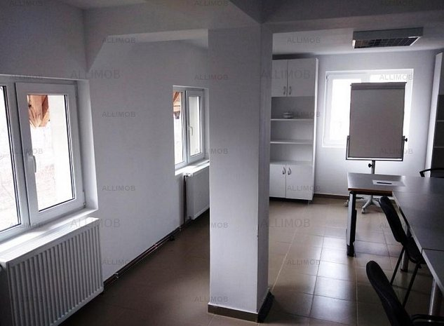 Casa 5 camere si 1000 mp teren in Ploiesti, zona centrala - imaginea 1