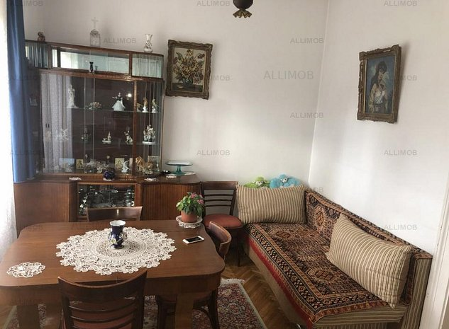 Casa 2 camere, 731mp teren, ZERO COMISION, Ploiesti - imaginea 1
