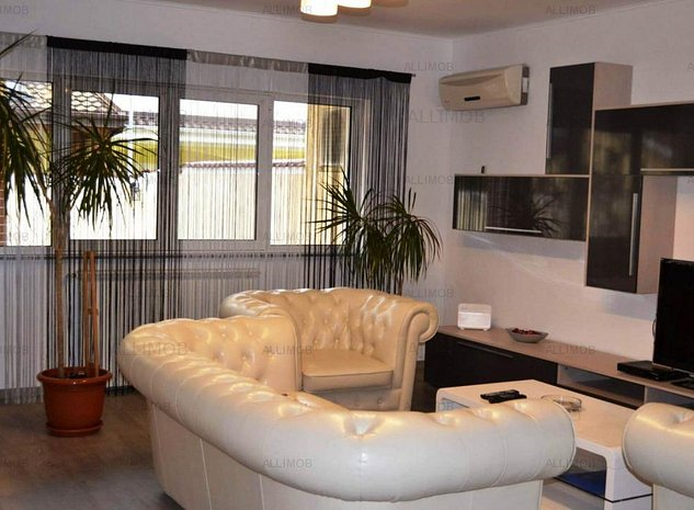 Inchiriere casa 4 camere in Bucov - imaginea 1