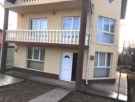 Casa de vânzare 4 camere, în Bucov