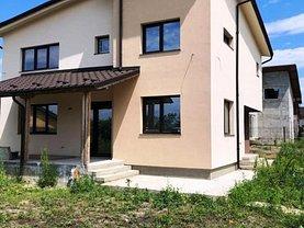 Casa de vânzare 4 camere, în Găgeni, zona Central
