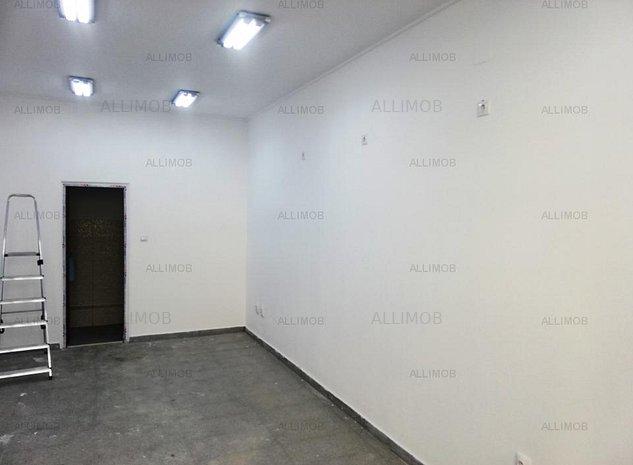 Spatiu comercial in Ploiesti, zona ultracentrala - imaginea 1