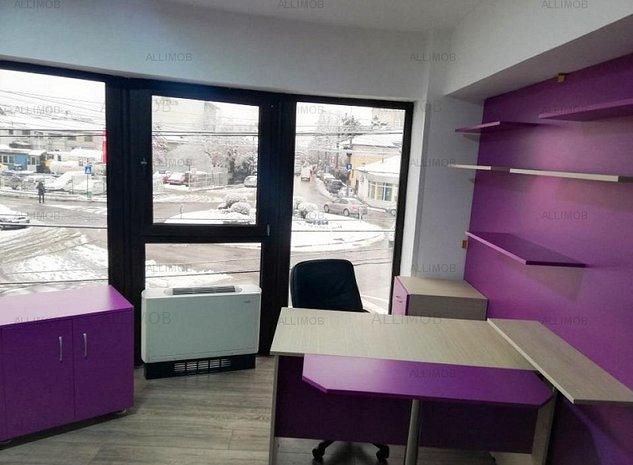 Inchiriere spatiu pentru birouri - imaginea 1