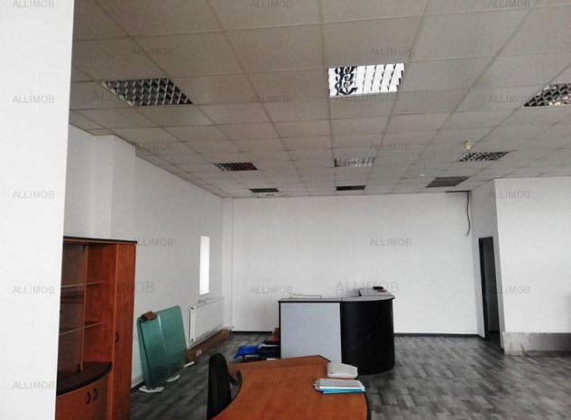 Spatiu birouri in Ploiesti, zona Bulevardul Bucuresti - imaginea 1