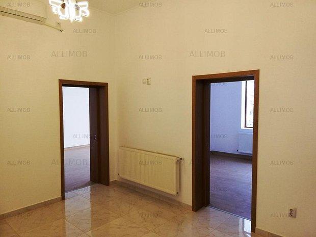 Spatiu  birouri in Ploiesti, zona ultracentrala - imaginea 1