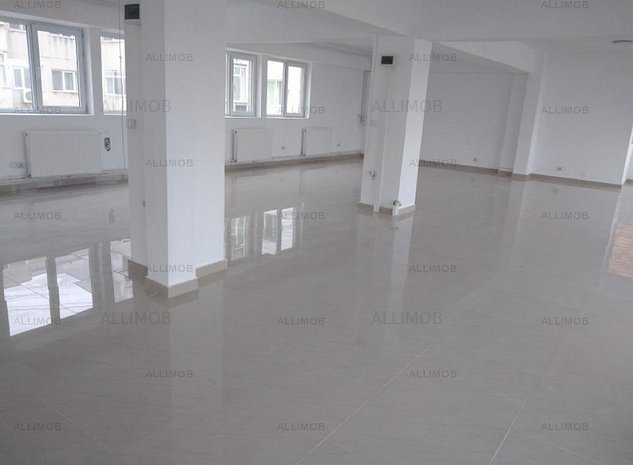 Spatiu de birouri in Ploiesti, zona ultracentrala - imaginea 1
